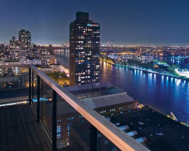 Miraval Living View -  Apartments for Sale in Upper East Side
