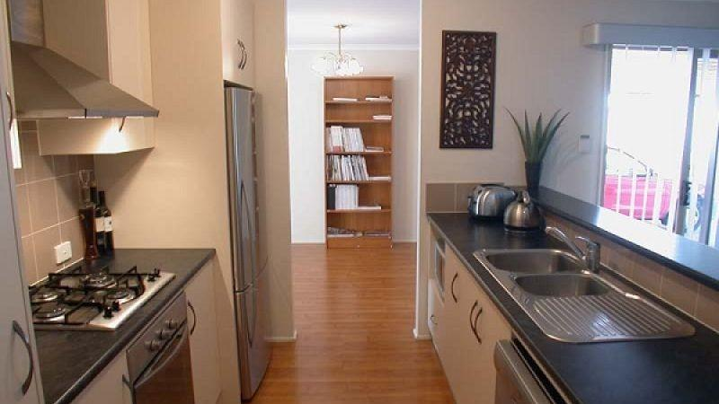 Avalon Morningside Park rental building Kitchen - NYC Flats