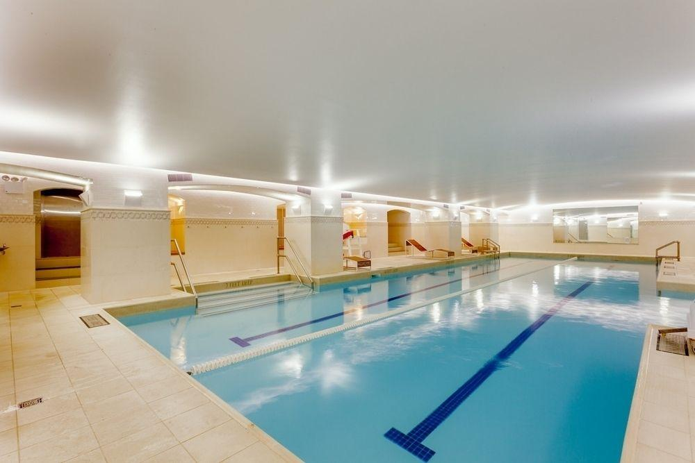 Apartments for rent at New York Plaza in NYC - Pool