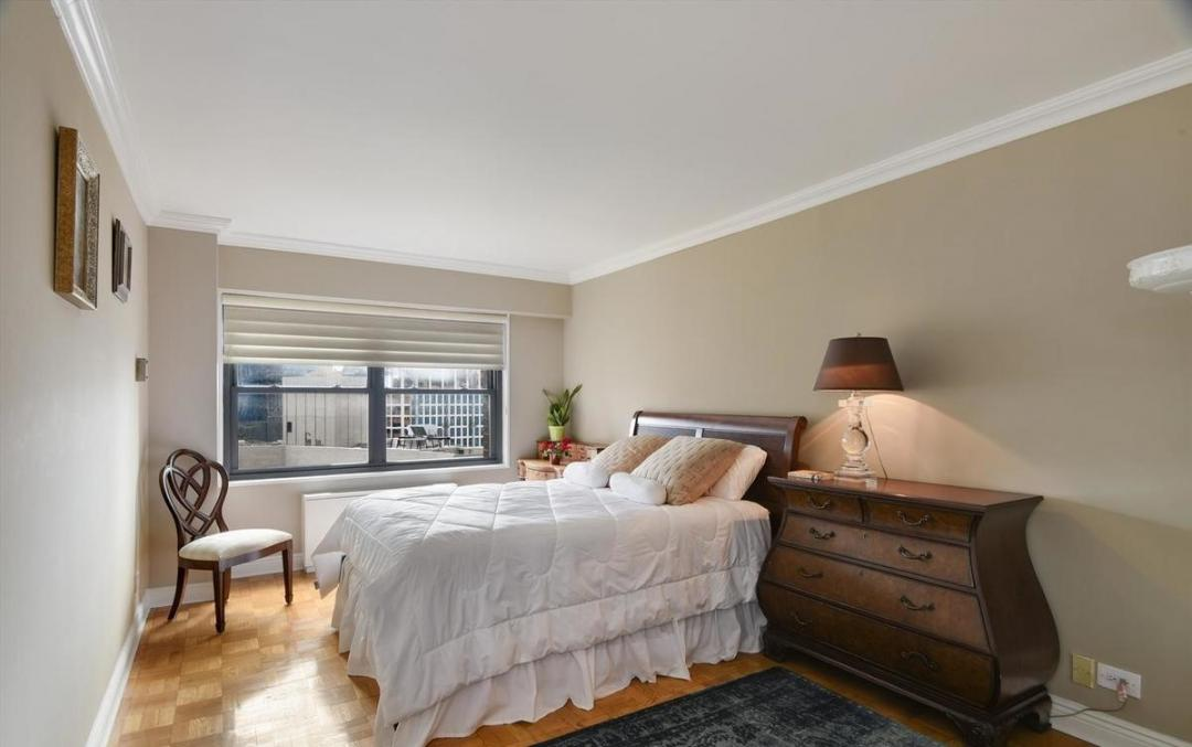 Apartments for rent at One Lincoln Plaza - Bedroom