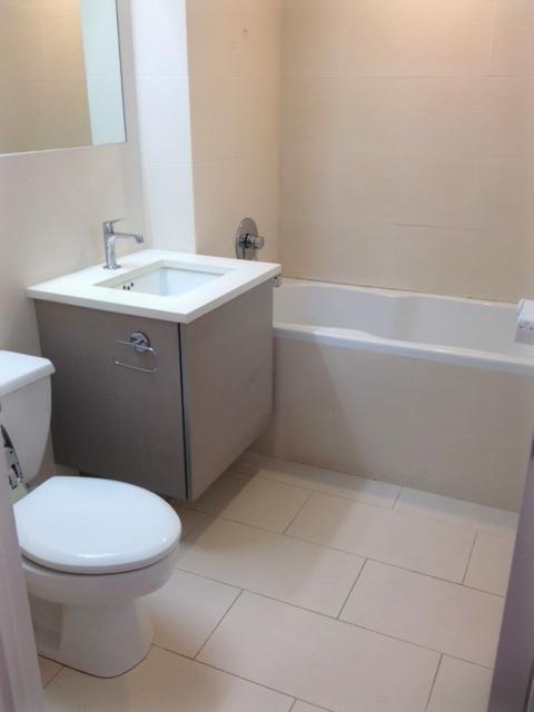 The Paris Building - 752 West End Avenue features renovated bathrooms