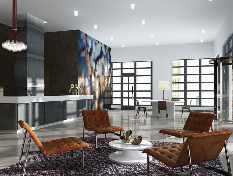 Lic Luxury Apartments Pearson Court Square Apartments For Rent In Long Island City