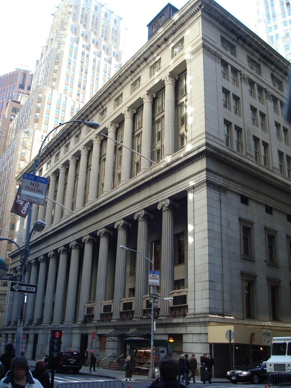 55 Wall Street Rentals Cipriani Club Residences