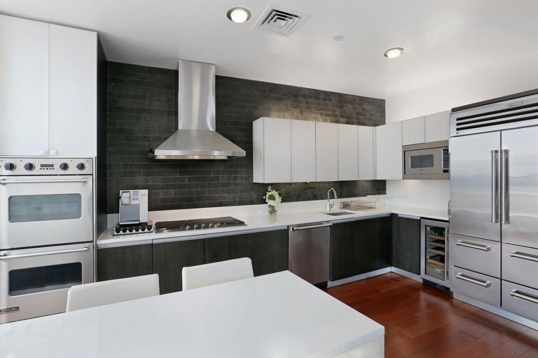 Apartments for rent at Platinum - Kitchen