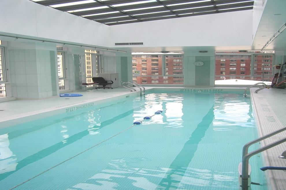 Pool - 200 Chambers street - Condos for Rent NYC