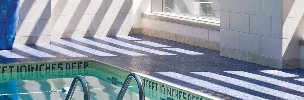 2 Gold Street Pool - Manhattan Apartment Rentals