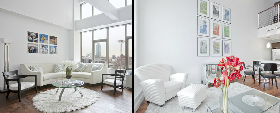 The Powerhouse Duplex, LOng Island City Living