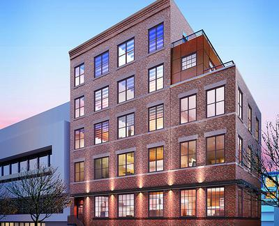 Printhouse Lofts- 139 North 10th Street- NYC condo for rent