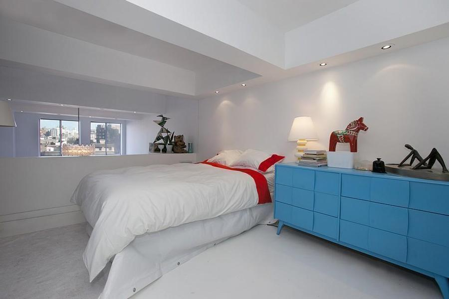 Apartments for Rent - 421 Hudson Street - Bedroom