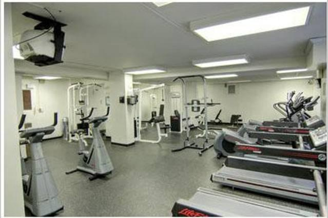 Regency Towers Fitness - Manhattan Apartments for rent
