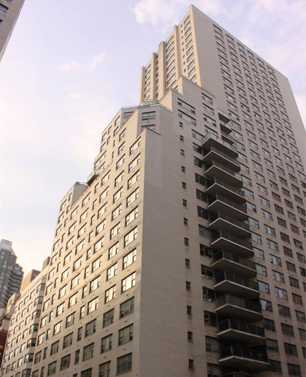 Regency Towers Building - 245 East 63rd Street apartments for rent