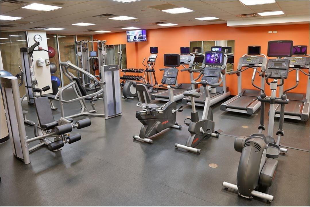 408 East 92nd Street Gym - NYC Rental Apartments