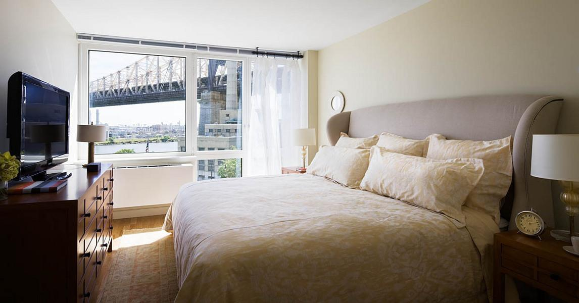 Apartments for rent at Riverwalk Crossing - Bedroom