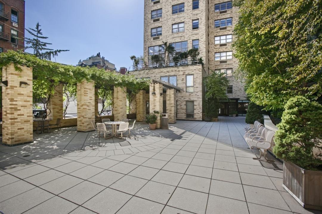 756 washington street rentals the highline apartments for Manhattan west village apartments