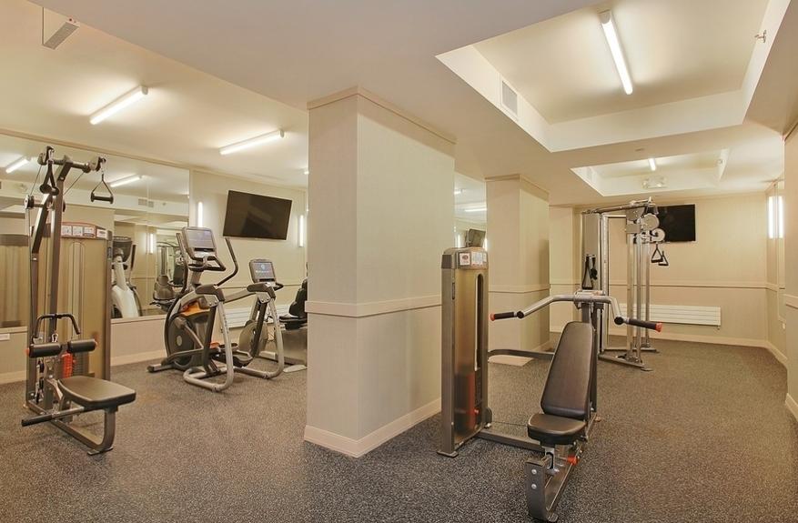 Fitness Center - Condominium for Sale - 422W20