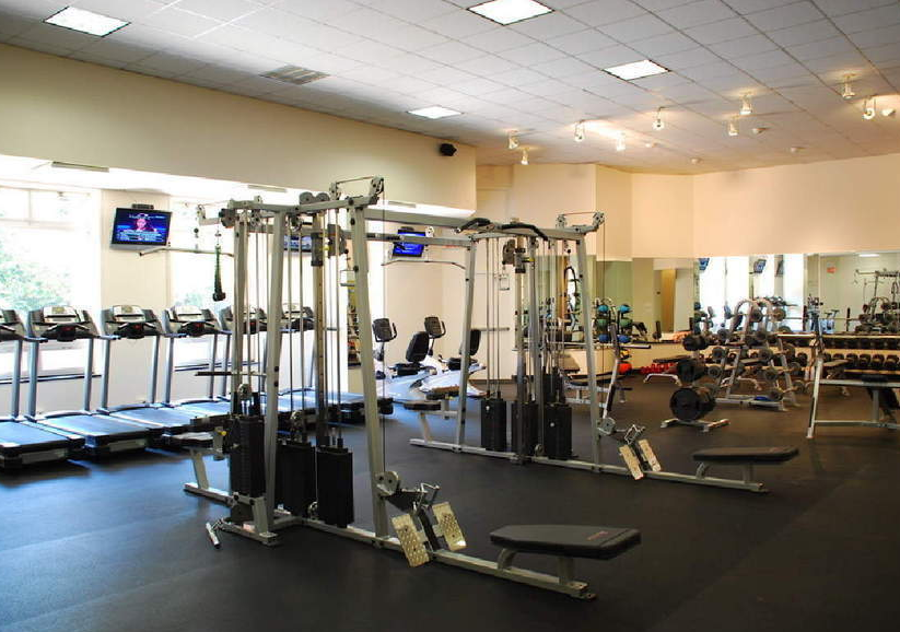 Fitness Center - Kips Bay Court - 520 Second Avenue