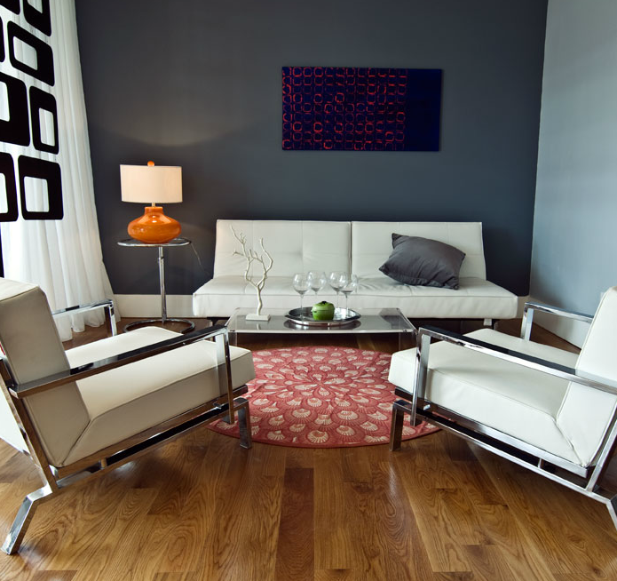 Livingroom - 90 North 5th Street - Williamsburg
