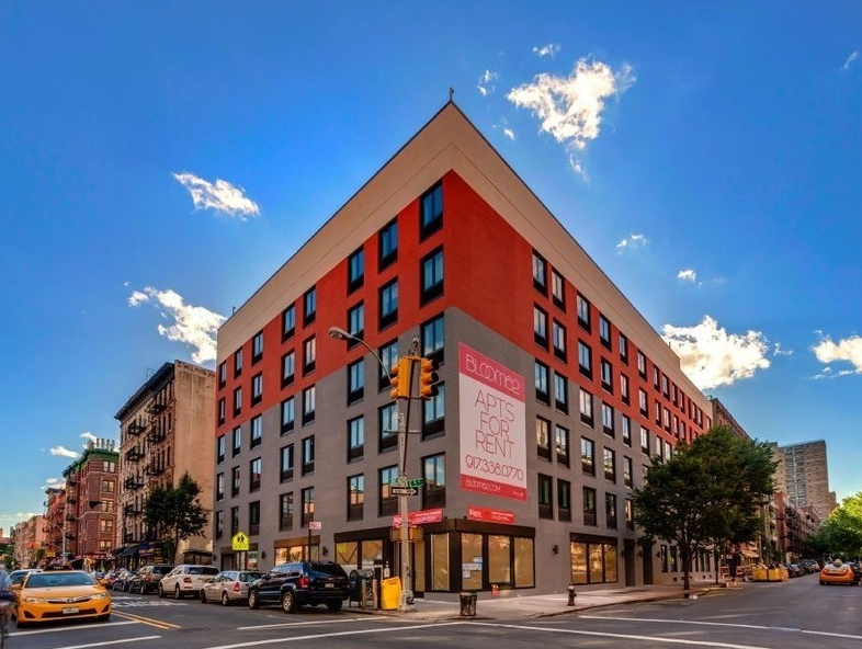 The Building - Bloom 62 - East Village