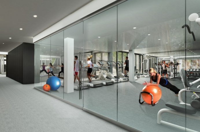Gym - 101 West15th Street - Chelsea