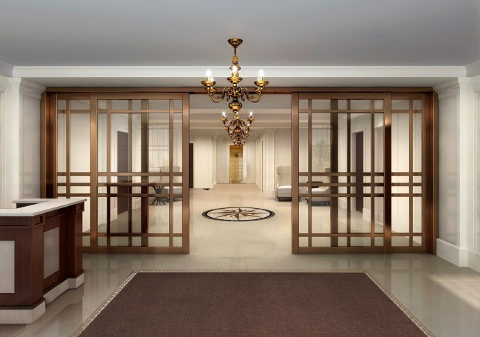 Lobby - 103 East 86th Street - Upper East Side