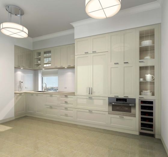 Kitchen - 103 East 86th Street - Upper East Side