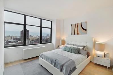 Bedroom - 424 Bedford Avenue - Williamsburg