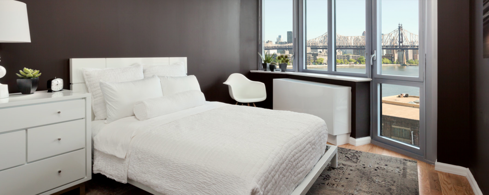 Bedroom - 45-45 Center Boulevard - Long Island City
