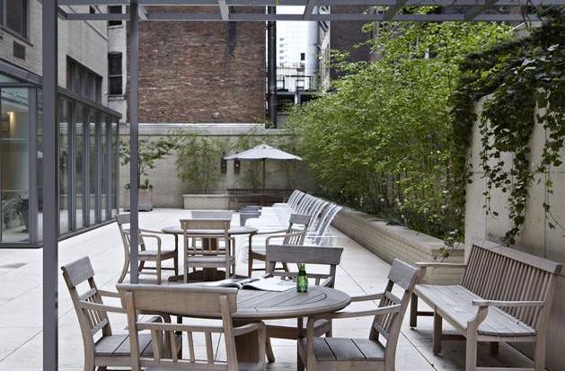 Terrace- Hawthorn Park- Rentals Manhattan