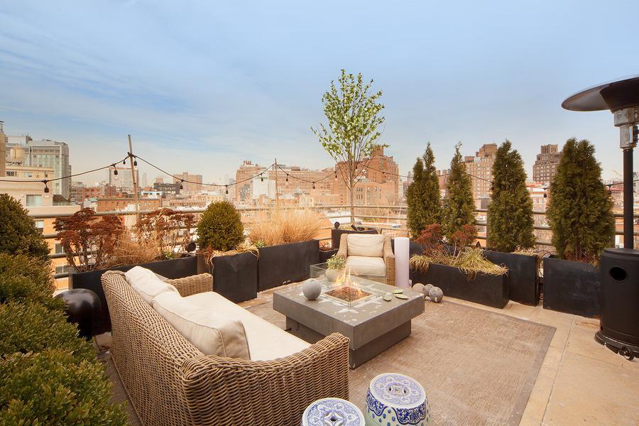Terrace- 756 Washington Street