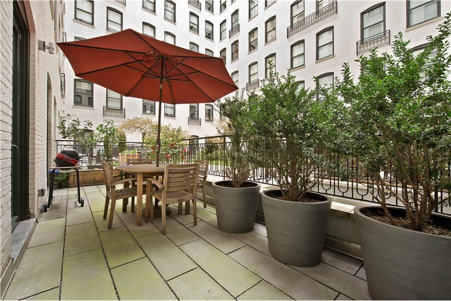 Terrace at The Grand Madison - Luxury Rentals in the Flatiron District