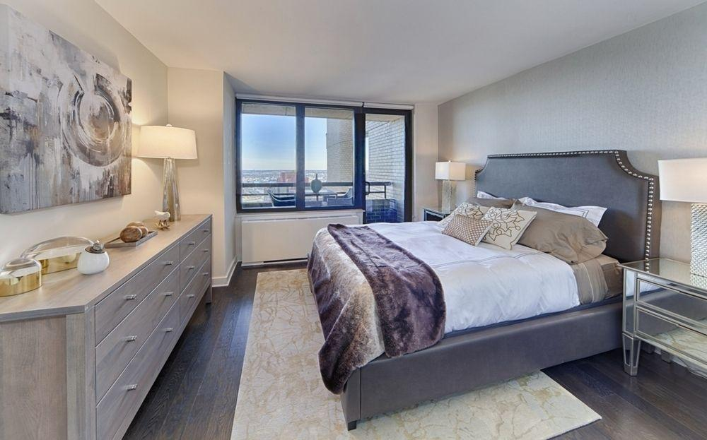 Apartments for rent at The Corinthian - Bedroom