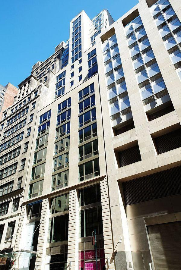 Building - The Greywood - 3 West 36 Street - Midtown West - Rentals