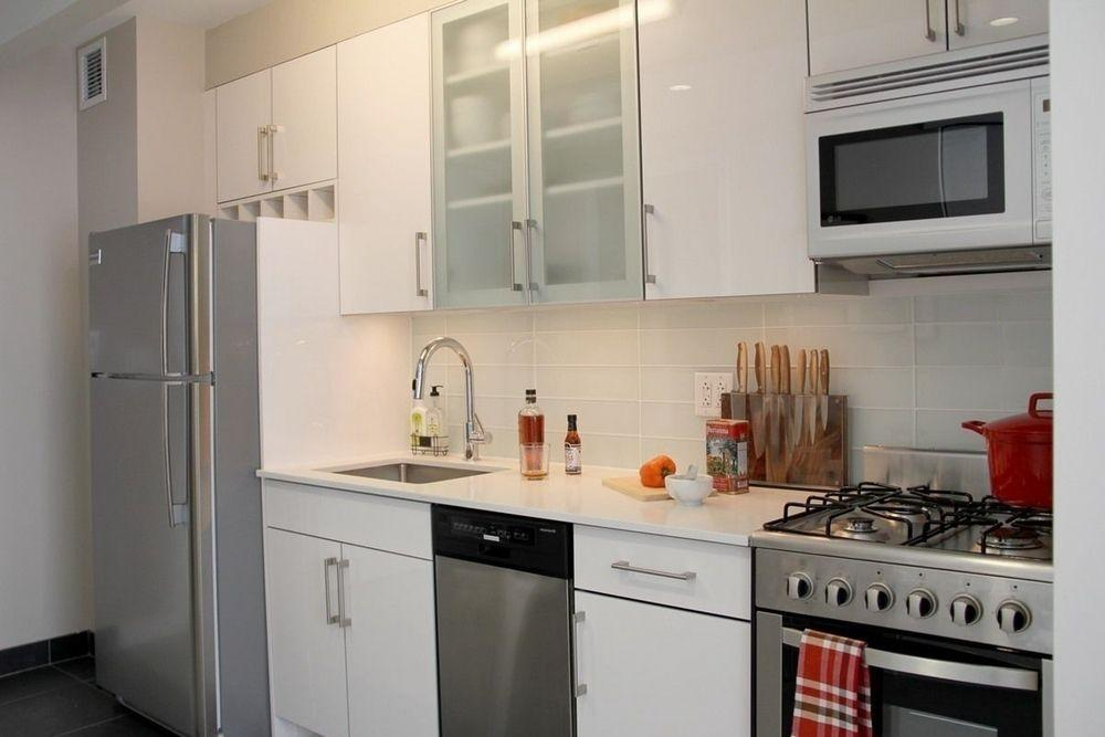 Kitchen - 3 West 36 Street - Midtown West - NYC - Apartment For Rent
