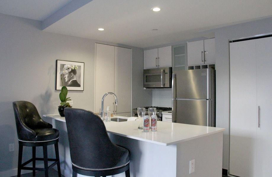 3 West 36 Street Kitchen - Midtown West Apartment Rentals Manhattan