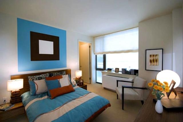 188 Ludlow Street Bedroom - Lower East Side Rental Apartments