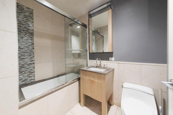 Bathroom - Orion Apartments for Rent in NYC