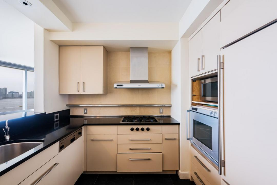 Apartments for rent at The Ritz Carlton - Kitchen