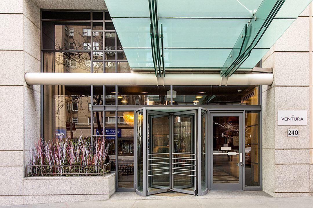 240 East 86th Street Entrance - Upper East Side Rental Apartments