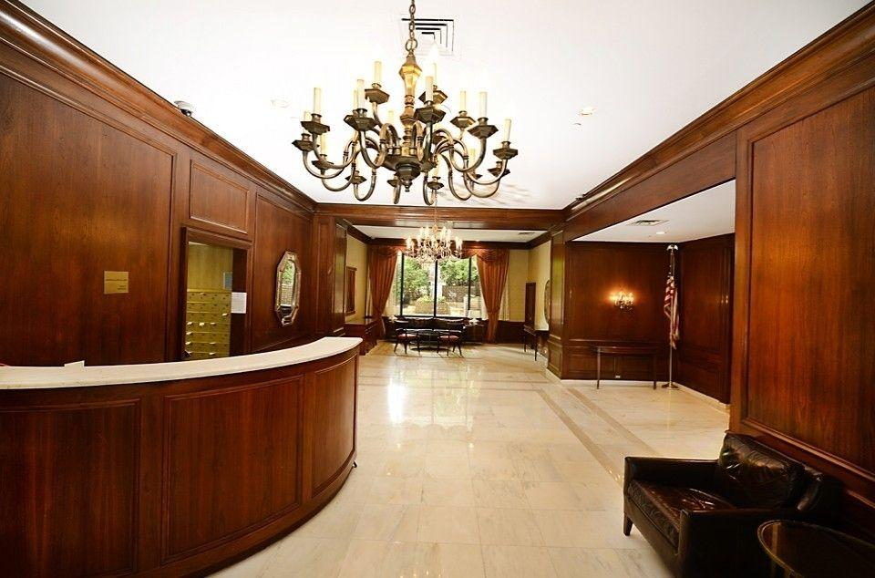 200 East 72nd Street Lobby - Manhattan Rental Apartments