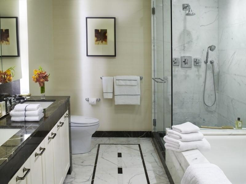 Apartments for rent at The Brompton - Bathroom