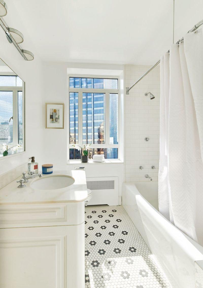 Apartments for rent at The Century Condominium - Bathroom
