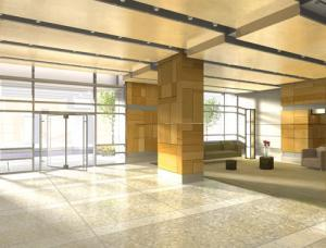 The Cielo Lobby – Upper East Side NYC Condominiums