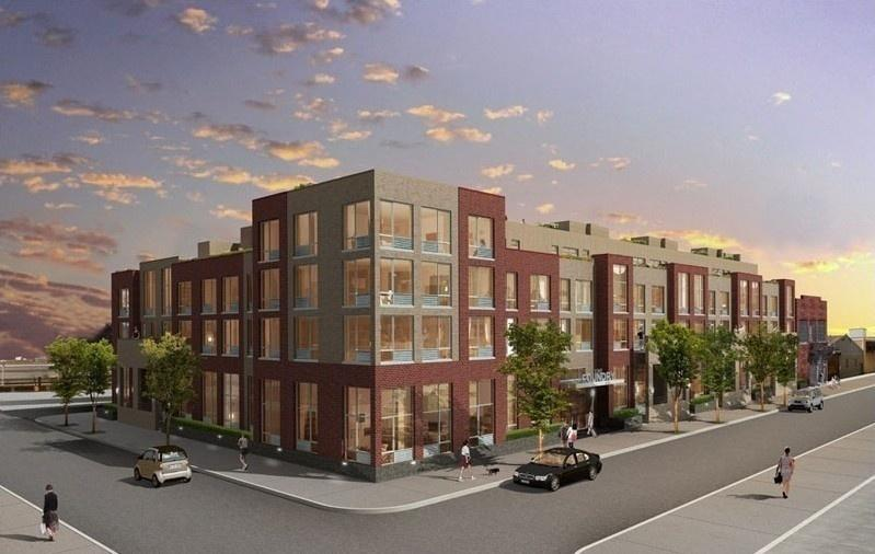 2 40 51st avenue rentals the foundry at hunters point