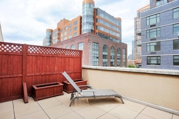 he Foundry Rooftop Deck, NYC Rentals in Long Island City