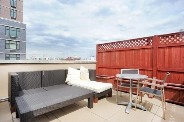 The Foundry Rooftop Deck, NYC, LIC Rentals