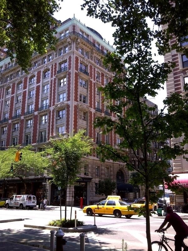 The Orleans Building- Condos for rent in NYC