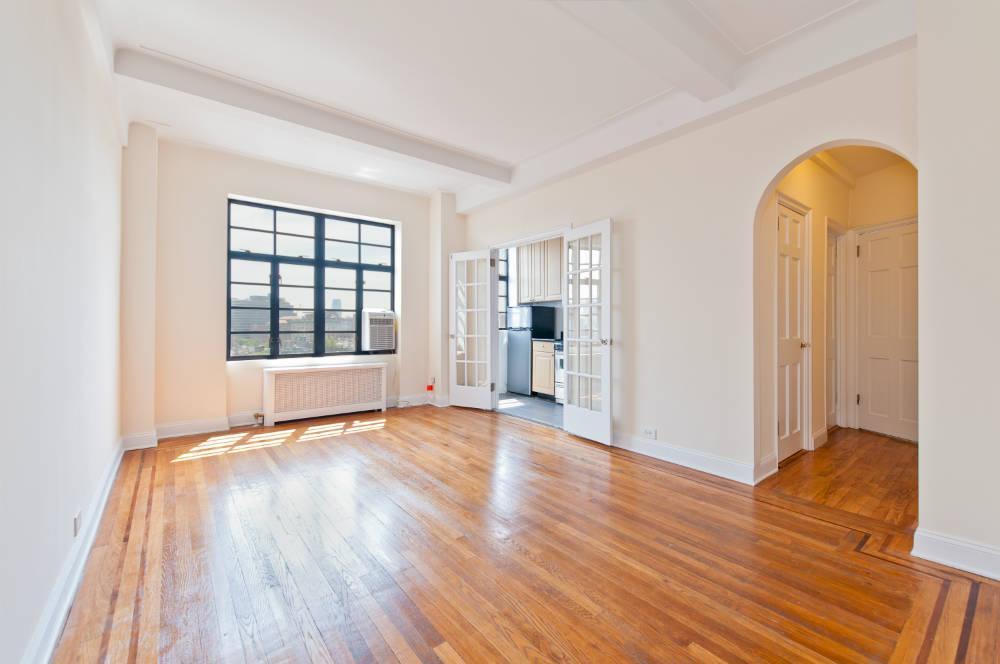 The Shenandoah - 10 Sheridan Square - Greenwich Village - NYC Rentals