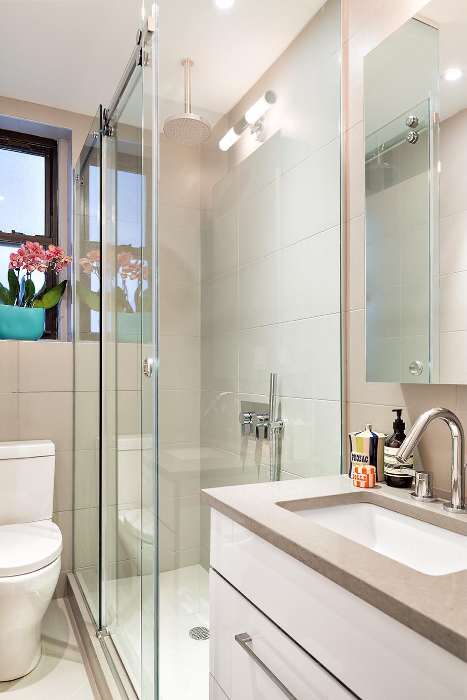Rentals at The Arthur in Manhattan - Bathroom