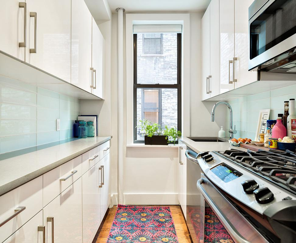Apartments for rent at 245 West 25th Street in Chelsea