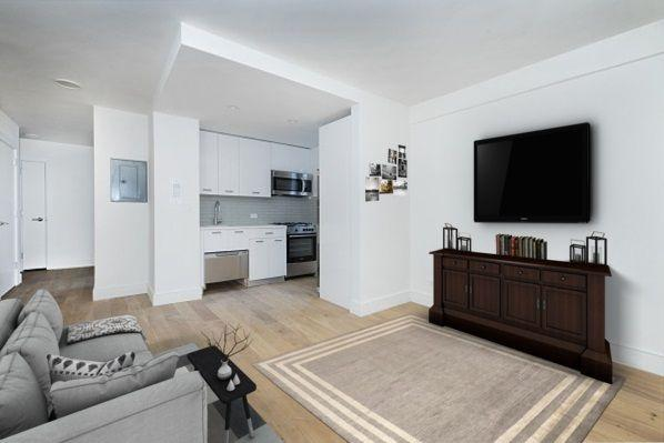 230 East 44th Street Rentals The Centra Apartments For